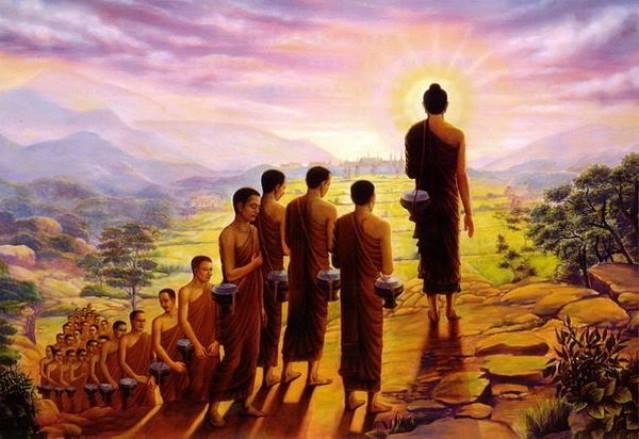Phật Giáo Nguyên Thuỷ