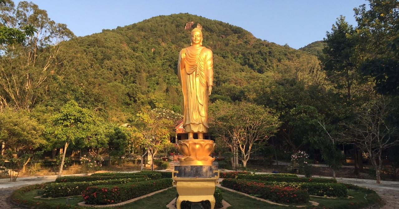 Thiền viện Viên không