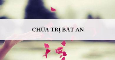 Phương pháp đối trị bất an và phóng tâm - Thiền sư Ajahn Chahn