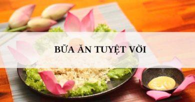 Thiền cách nào hãy nhất? Bữa ăn tuyệt vời - Thiền sư Ajahn Chahn