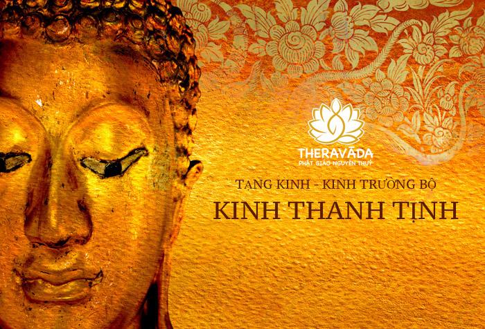 29. KINH THANH TỊNH-KINH TRƯỜNG BỘ