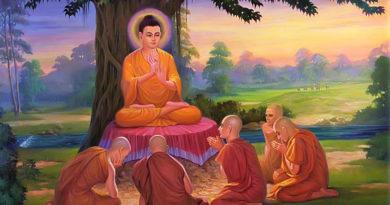 Phật Giáo là gì? Nền tảng Phật Giáo - Tỳ Kheo Hộ Pháp