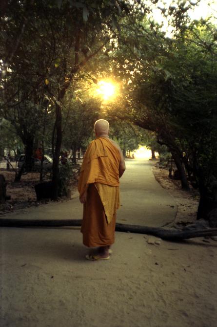 Achaan Buddhadasa 2