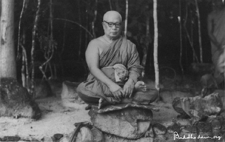 Achaan Buddhadasa 3