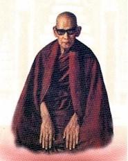 Thiền Sư Mahasi Sayadaw