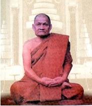 Thiền sư Achaan Chaa