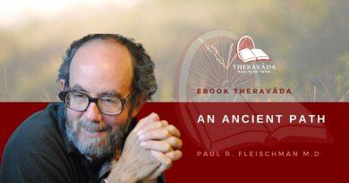 AN ANCIENT PATH - PAUL R. FLEISCHMAN