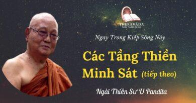 Cac-tang-thien-minh-sat-2-Ngay-trong-kiep-song-nay-U-Pandita-Theravada
