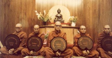 Hướng Dẫn Thực Hành Thiền Quán Vipassana - Ngài Thiền Sư Mahāsī
