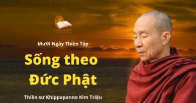 Sống theo Đức Phật