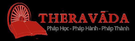 logo theravada