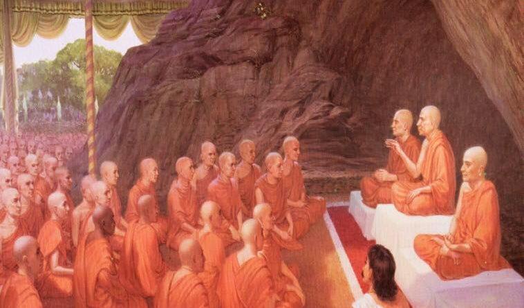 Theravada là gì?