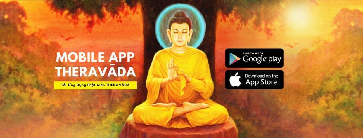 App THERAVĀDA 3